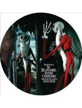 Various   Nightmare Before Christmas (Ost) (Vinyl) by Target