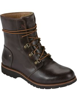 Ballard Lace Ii Boot   Women's by The North Face