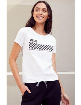 Vans Skimmer T Shirt by Pacsun
