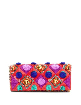 Beaded Clutch by G Lish