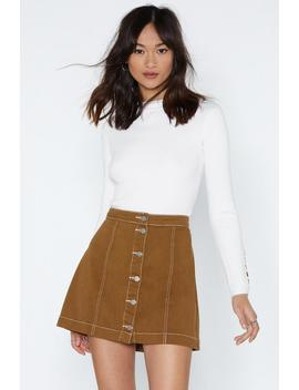 Give Us The Details Sweater by Nasty Gal