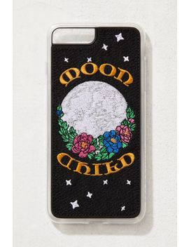Zero Gravity Moonchild I Phone Case by Zero Gravity