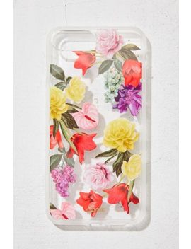 Sonix Betty Bloom I Phone 8/7/6 Plus Case by Sonix
