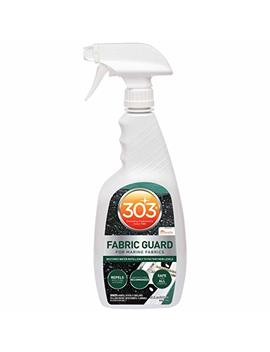 303 30604 Csr (30604) Fabric Guard Trigger Sprayer, 32 Fl. Oz. by 303 Products