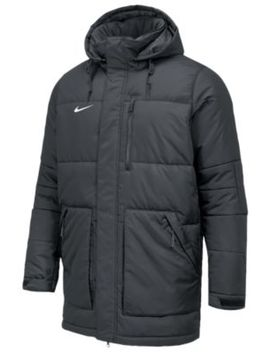 Nike Team Alliance Parka Ii   Men's by Nike