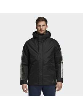 Xploric 3 Stripes Jacket by Adidas
