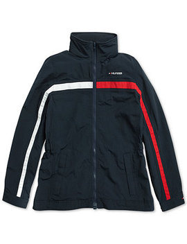 Women's Tiffany Tina Core Jacket From The Adaptive Collection by Tommy Hilfiger