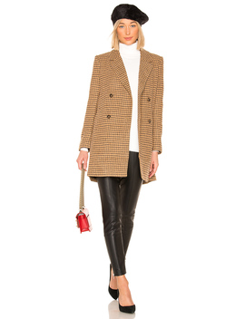 The Giada Coat by L'academie