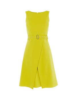 Wrap Mini Dress by Dd126 Kc105 Dd179 Dd054 Dd022