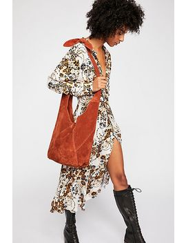Sienna Oversized Sling Bag by Free People