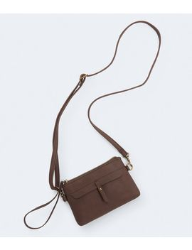 Wristlet Crossbody Bag by Aeropostale