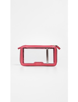 In Flight Cosmetic Case by Anya Hindmarch
