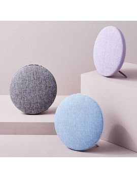 Photive Sphere Wireless Speakers by West Elm