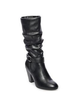 Croft & Barrow® Gladys Women's Ortholite Boots by Croft & Barrow
