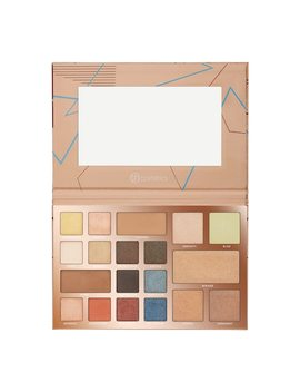 Bh Cosmetics Desert Oasis 19 Color Shadow & Highlighter Palette by Kohl's