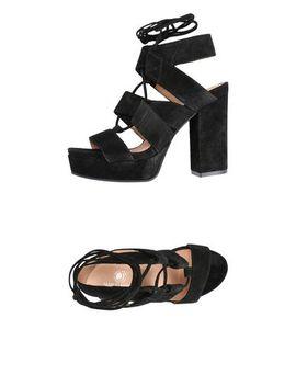 Janet Sport Sandals   Footwear by Janet Sport