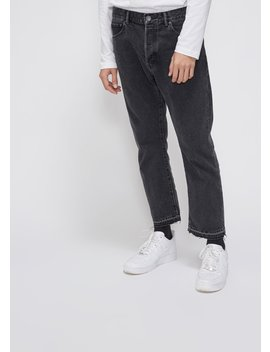 The Kane 2 Denim by John Elliott