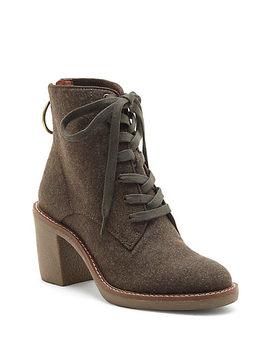 Borelis Bootie by Lucky Brand