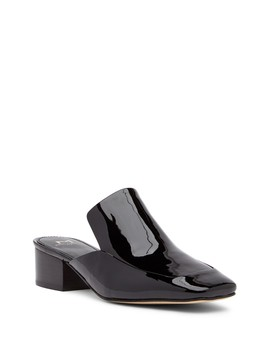 Lailey Block Heel Mule by Marc Fisher Ltd