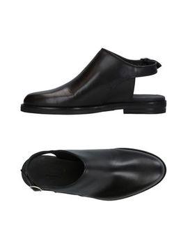 Maison Margiela Slippers   Footwear by Maison Margiela