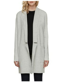 Benela Straight Fit Cardigan by Soia & Kyo