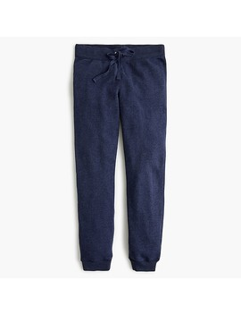 Supersoft Fleece Sweatpant by J.Crew