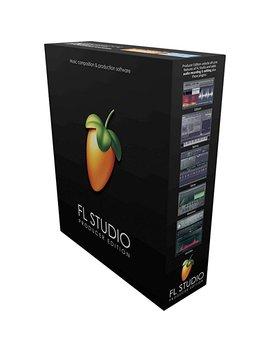 Image Line Fl Studio 20 Producer Edition Mac/Windows by Amazon