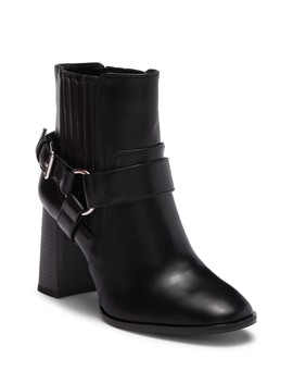 Agnes Block Heel Boot by Bcb Generation