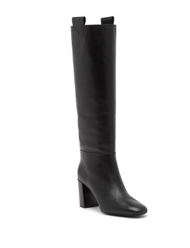 Emmett Tall Boot by Mercedes Castillo