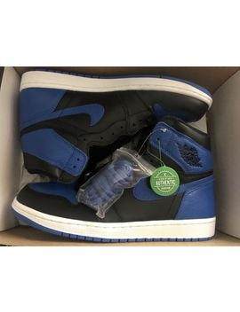 Nike Air Jordan 1 Royal Blue High Retro Og 2017 by Nike