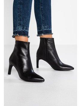 Whitney   Ankelstøvler by Vagabond