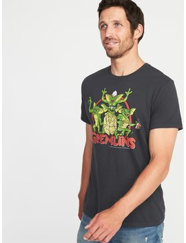 Gremlins™ Graphic Tee For Men by Old Navy