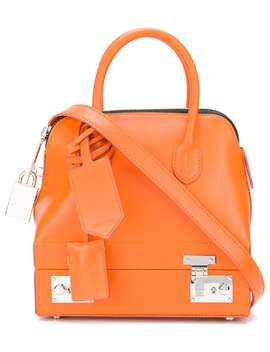 Mini Bugatti Bag by Calvin Klein 205 W39nyc