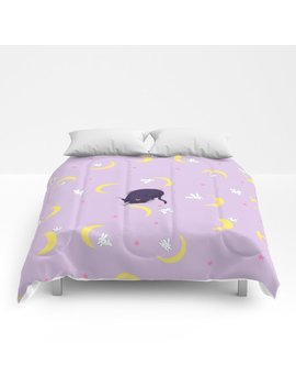 Sailor Moon Bed Comforters by