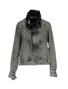 Denim Jacket by Saint Laurent