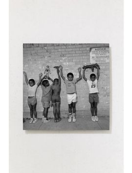 Nas – Nasir Lp by Urban Outfitters