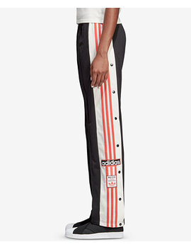 Adibreak Snap Track Pants by Adidas Originals