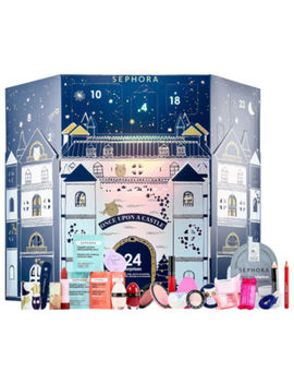 Sephora Collection Once Upon A Castle Advent Calendar by Sephora Collection