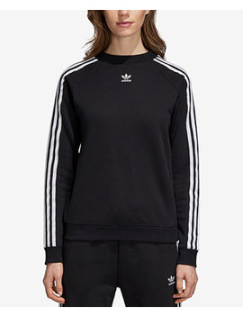 Cotton Sweatshirt by Adidas Originals