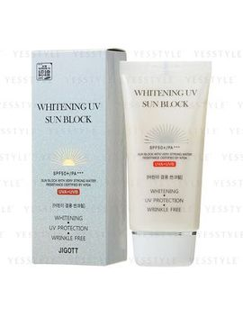 Jigott   Whitening Uv Sun Block Spf 50+ Pa+++ by Jigott