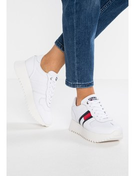 Cleated   Sneaker Low by Tommy Jeans
