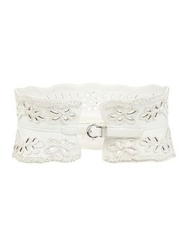 Ermanno Scervino High Waist Belt   Belts by Ermanno Scervino