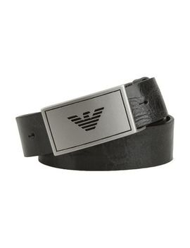 Armani Jeans Regular Belt   Belts by Armani Jeans