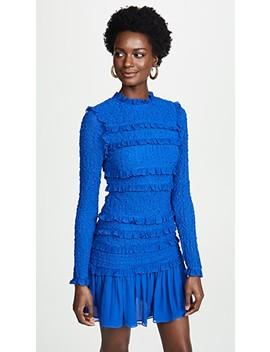 Gia Dress by Ulla Johnson