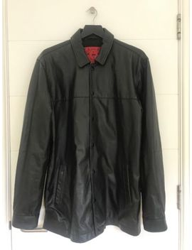 Patta Leather Jacket Exclusive by Ebay Seller