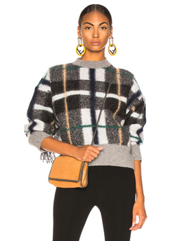 Mockneck Sweater by Stella Mc Cartney