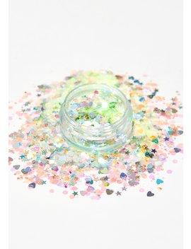 La La Land Moon Dust Glitter by Lunautics