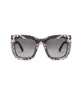 Falabella Chain Sunglasses by Stella Mc Cartney