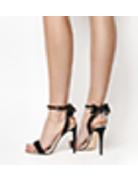Helena Bow Back Heels by Office