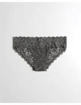 Lace Cheeky by Hollister